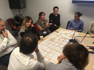 Evaluation projet de territoire, SDS Quadrant CGDD - 7 - jeu de cartes