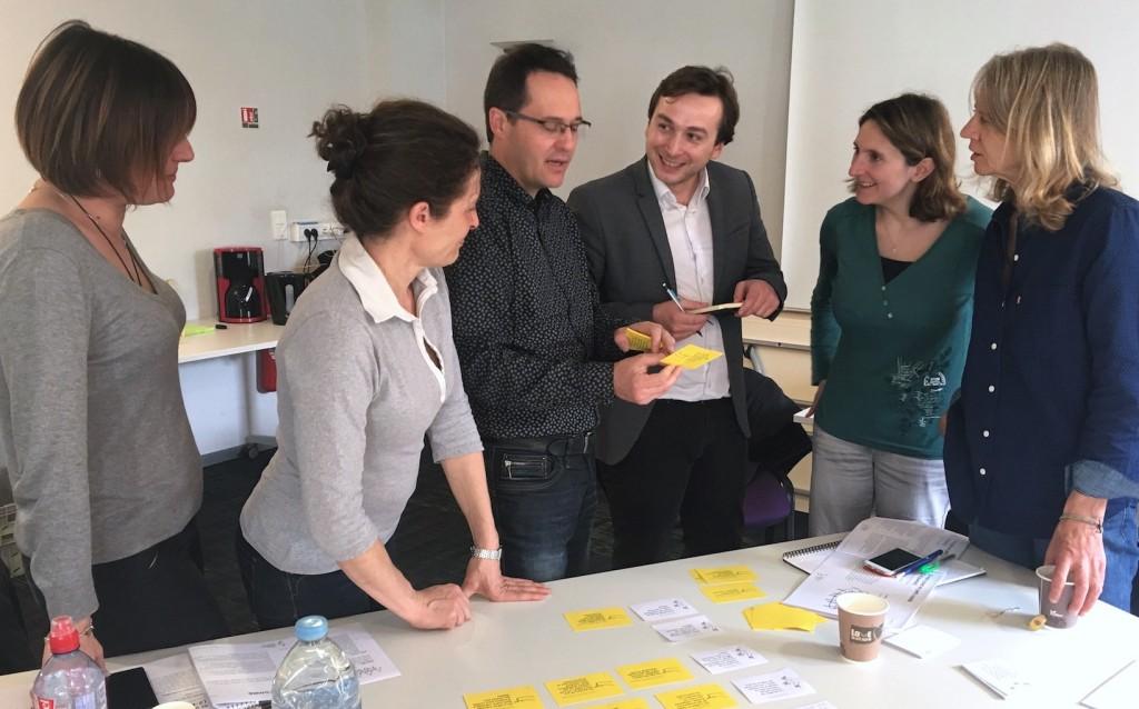 evaluation développement durable sds agenda 21