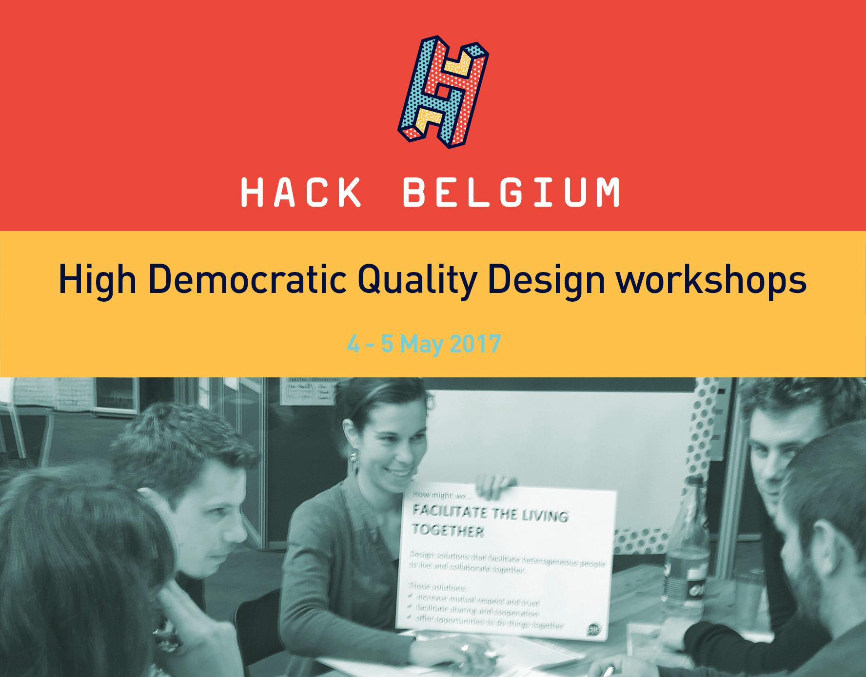 HackBelgium