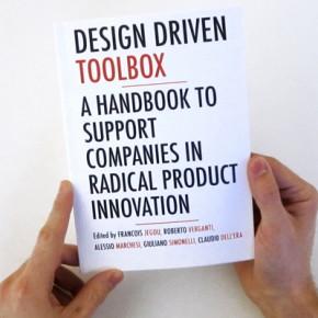 Design driven toolbox