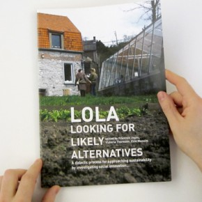 The LOLA Brochure