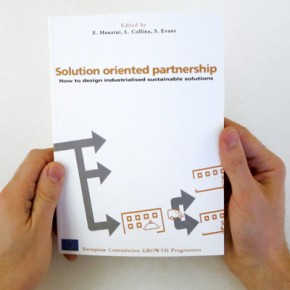 Solution Oriented Partnership