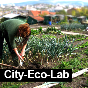 City-Eco-Lab