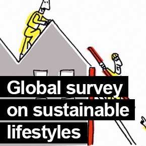 Global Survey on Sustainable Lifestyles