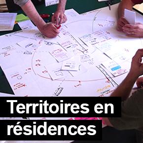 Territoires en Résidences