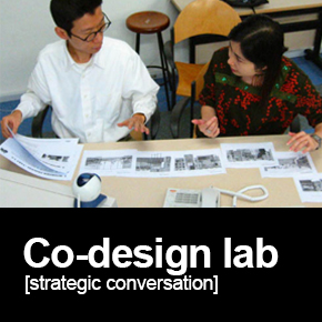 Co-design lab