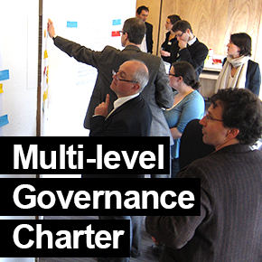 Co-designing Multi-level Governance Charter