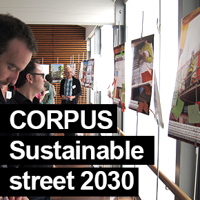 CORPUS Sustainable Street 2030