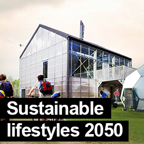 Sustainable Lifestyles 2050 (SPREAD)