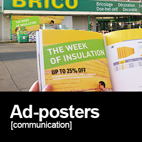 Ad-posters
