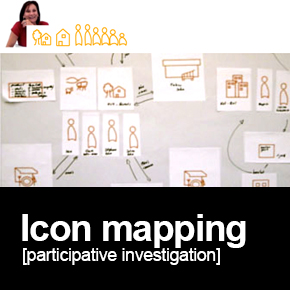 ICON MAPPING
