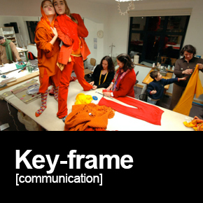 Key-frame