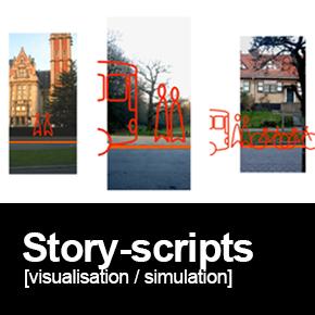 Story-script