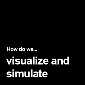 Visualisation & Simulation