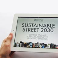 Sustainable street 2030