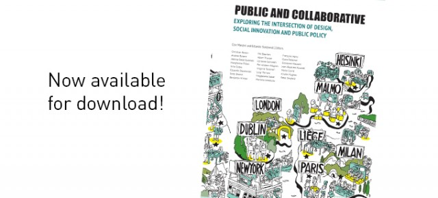 """Public and collaborative"" book"