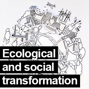 The Ecological and Social Transformation of the Region