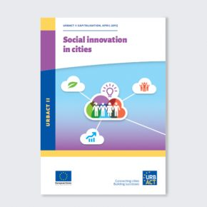 Social innovation in cities
