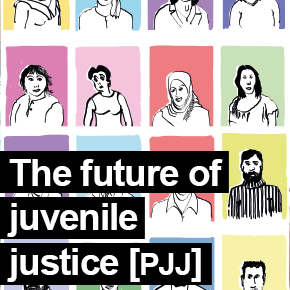 PJJ - The future of juvenile justice