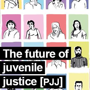 PJJ - The future of juvenile justice