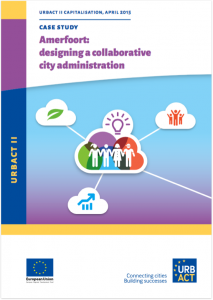 Designing a collaborative city administration