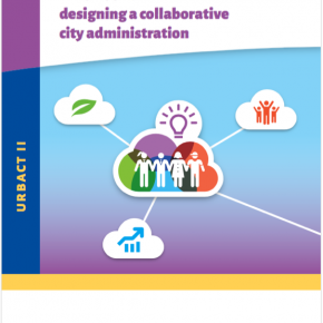 URBACT II CAP Case study: Amerfoort, designing a collaborative city administration
