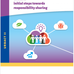 URBACT II CAP Case study: Gdansk, initial steps towards responsibility sharing