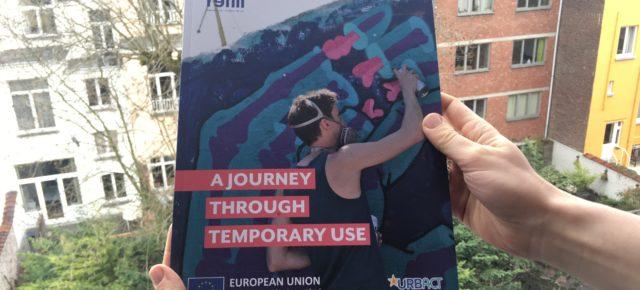 A journey through temporary use | Refill URBACT