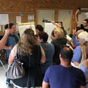 À Marcoussis, les citoyens co-construisent le futur