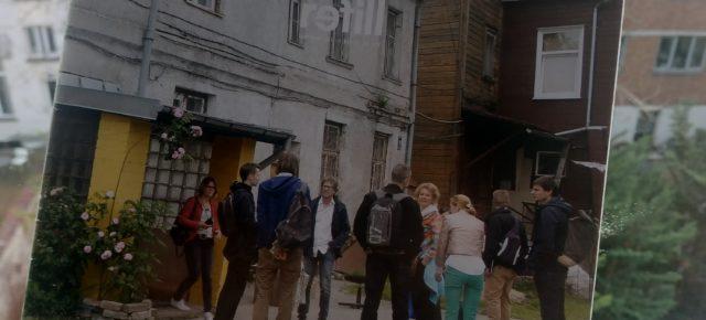 Deep Dive Study visit Riga - Common Ownership