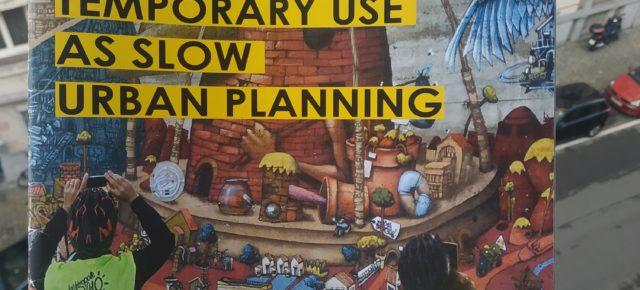 Deep Dive Study Visit Nantes - Temporary use as slow urban planning