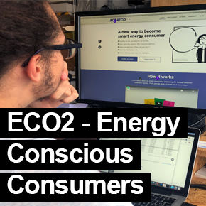 Energy Conscious Consumers (ECO2)