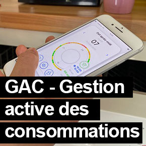 Gestion active des consommations (GAC)