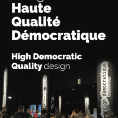 High democratic quality design