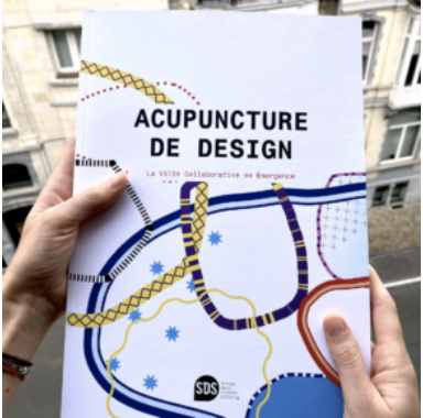 Acupuncture de design